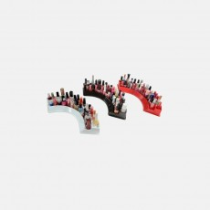 Подставка для лаков на стол Rosalia С
